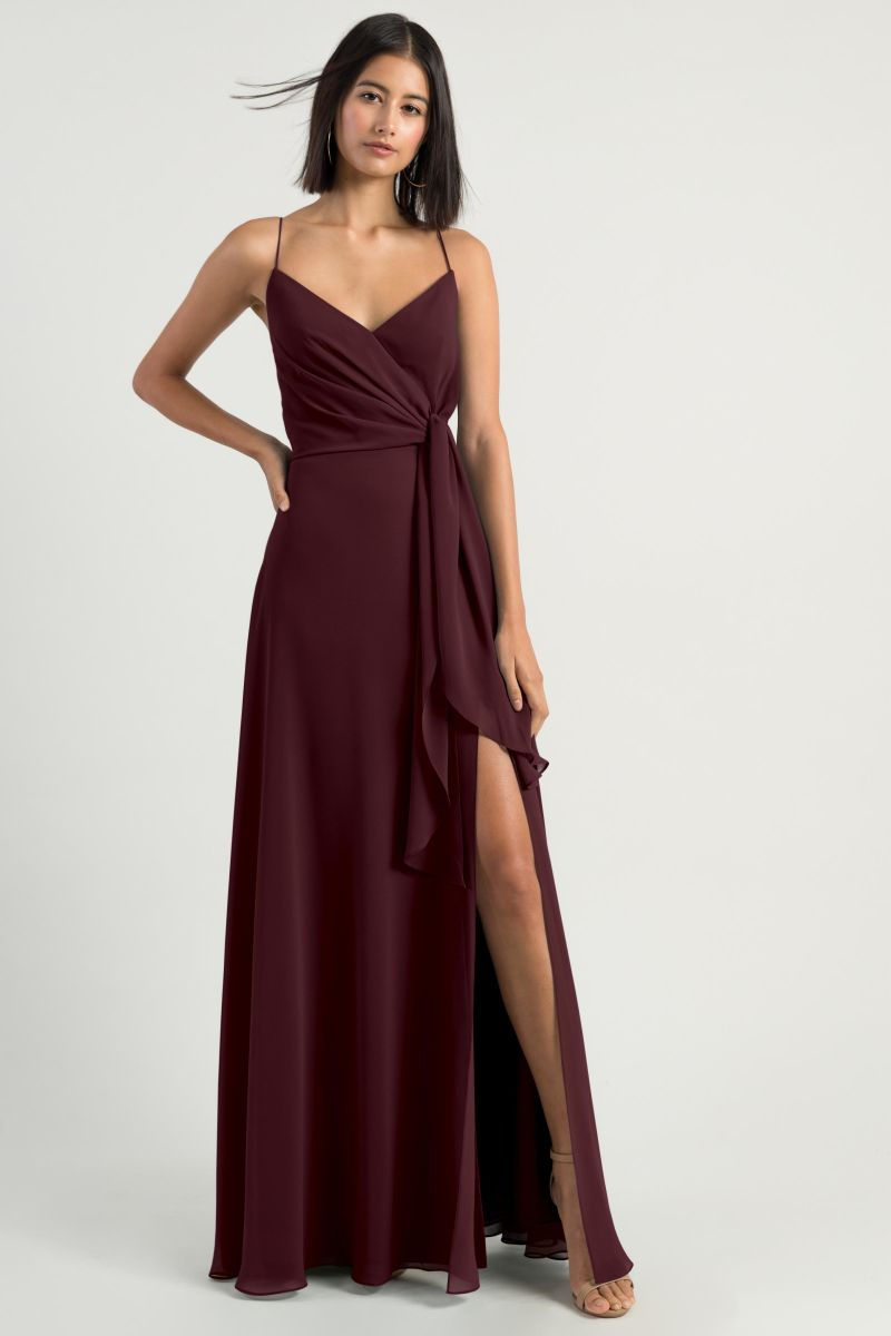 Jenny Yoo Bridesmaid Dress Amara