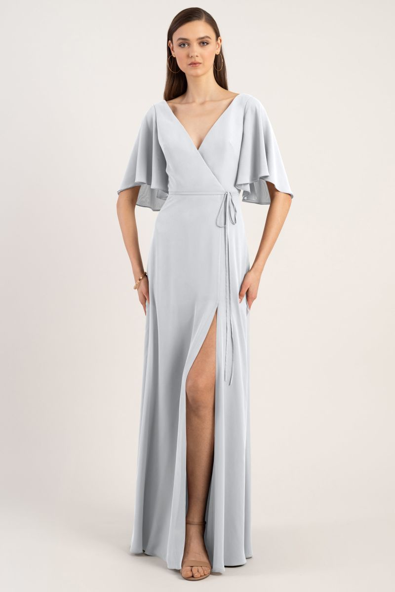 Cloud-Jenny Yoo Bridesmaid Dress Ari