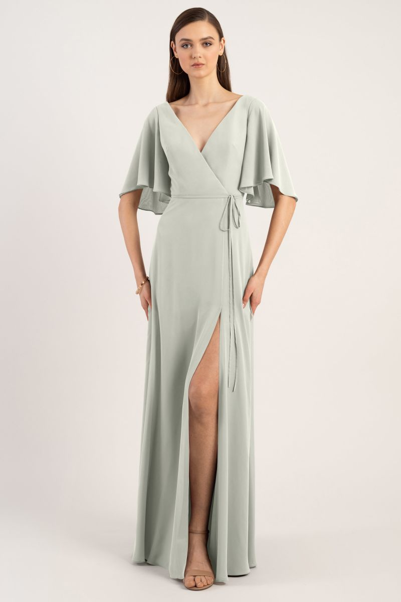 Meadow-Jenny Yoo Bridesmaid Dress Ari