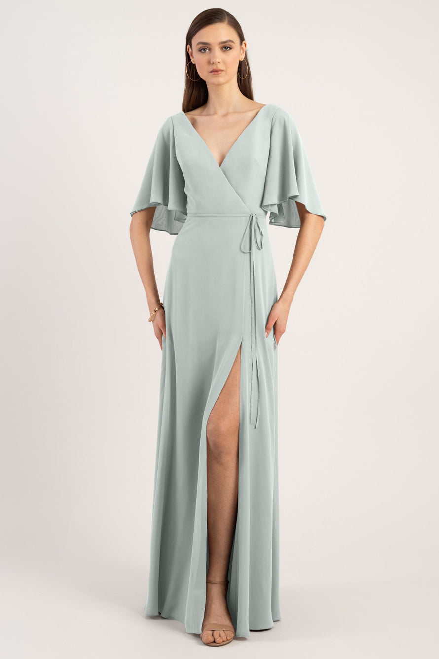 Jenny Yoo Bridesmaid Dress Ari_morning_mist