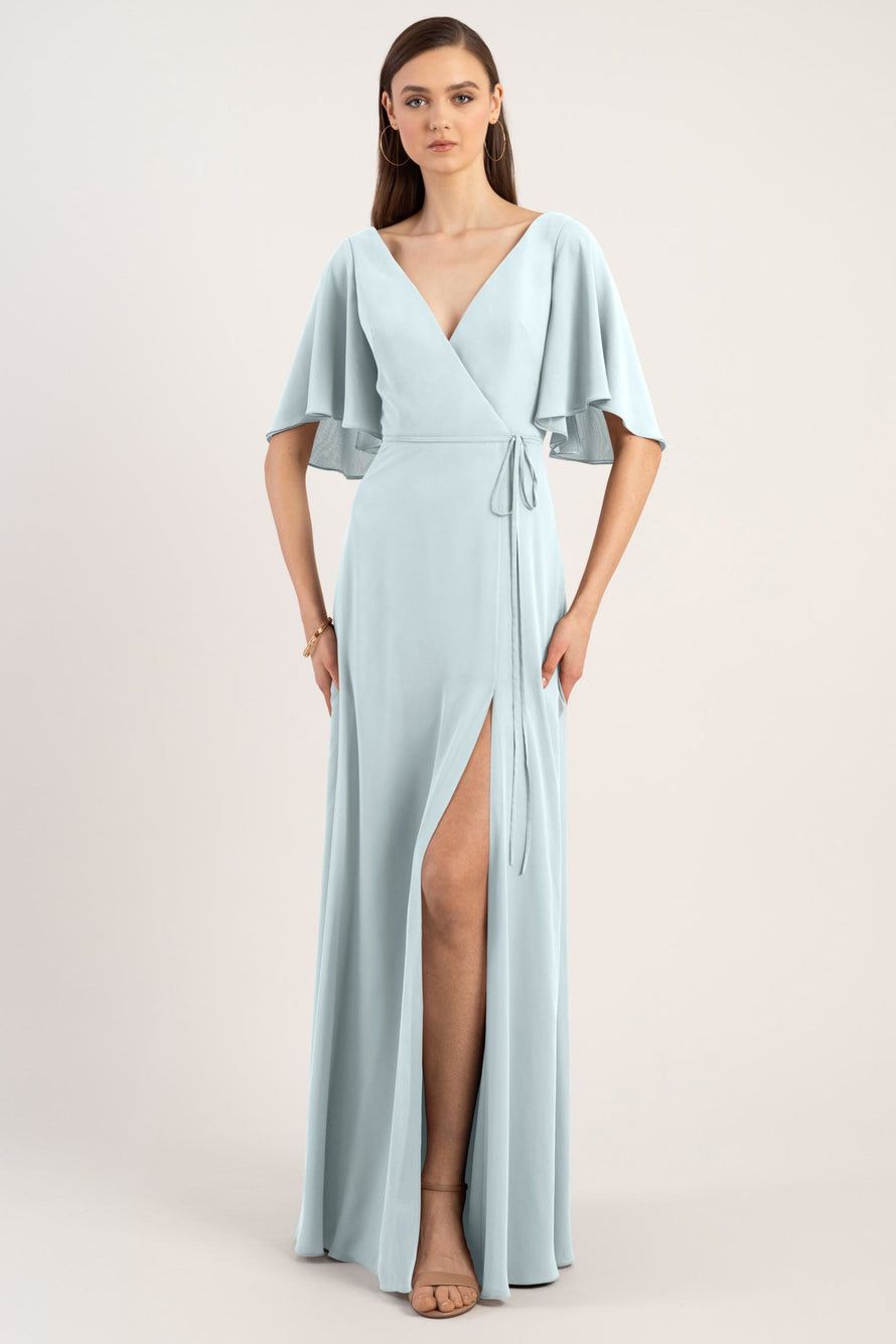 Jenny Yoo Bridesmaid Dress Ari_serenity_blue