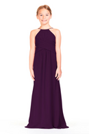 Bari Jay IC Junior Bridesmaid Dress - 1806 IC (JR)-Bari Jay IC Junior Bridesmaid Dress - 1806 IC (JR)-