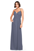 Bari Jay Bridesmaid Dress 2026 - AutumnGrey