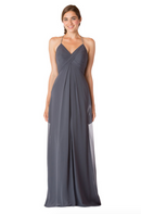 Bari Jay Bridesmaid Dress - 1723 BC-AutumnGrey