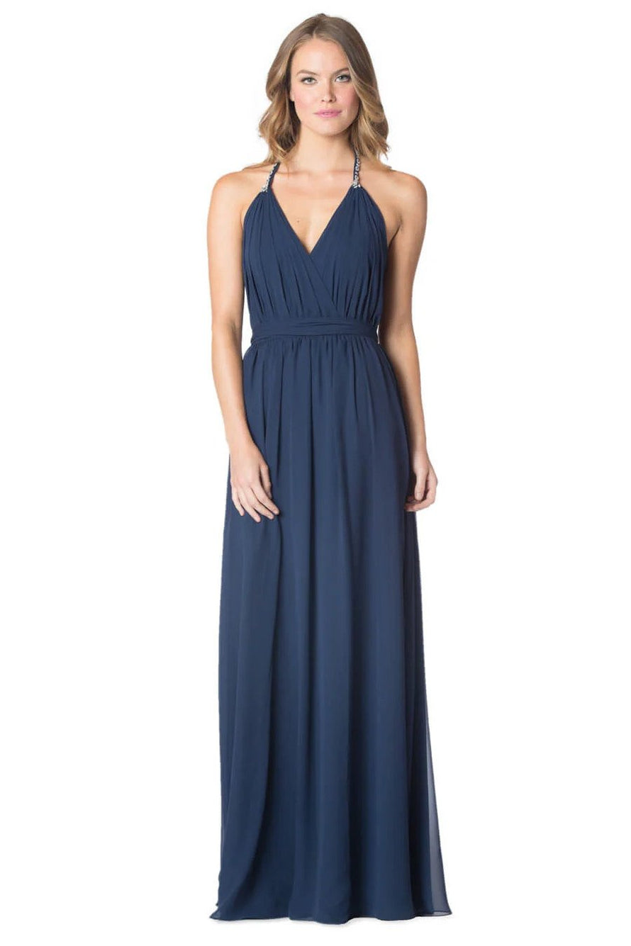 Bari Jay Bridesmaid Dress - 1600 front