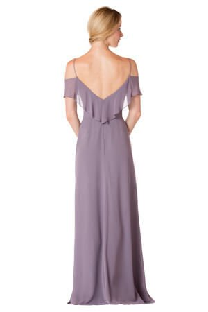 Bari Jay Bridesmaid Dress - 1730- back