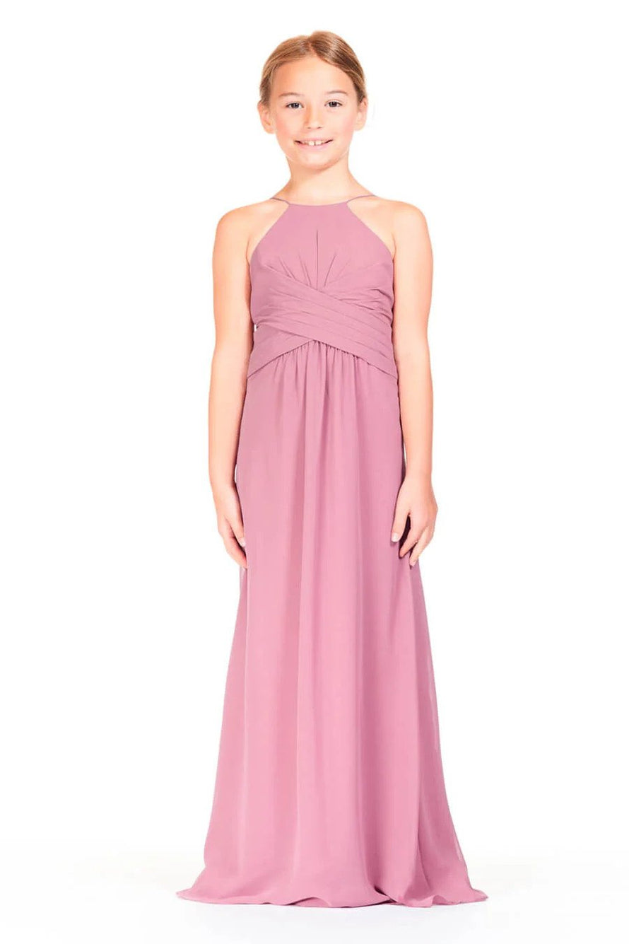 Bari Jay BC Junior Bridesmaid Dress - 1806 front