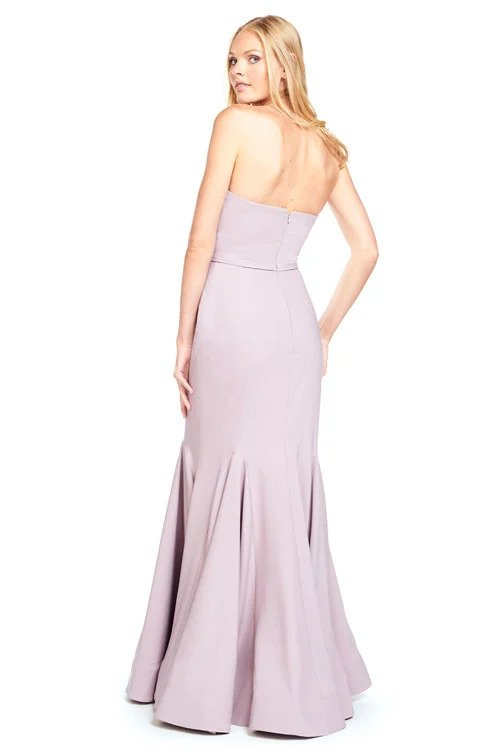 Bari Jay Bridesmaid Dress - 2015