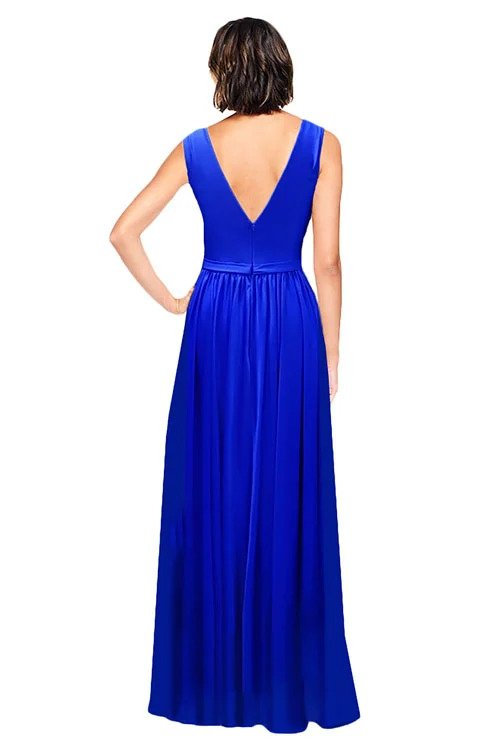 Bari Jay Bridesmaid Dress 2034 - back