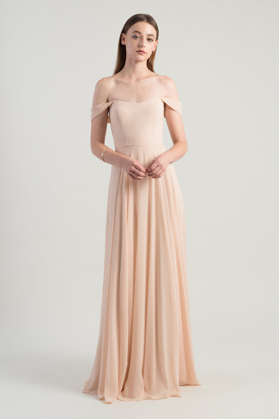 Jenny Yoo Bridesmaid Dress Valence