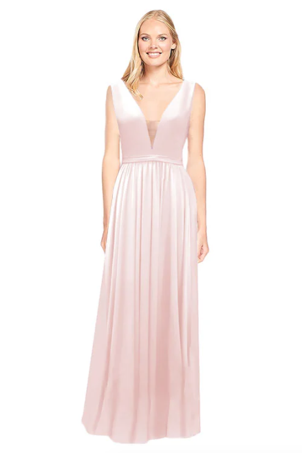 Bari Jay Bridesmaid Dress 2034 - Ballet