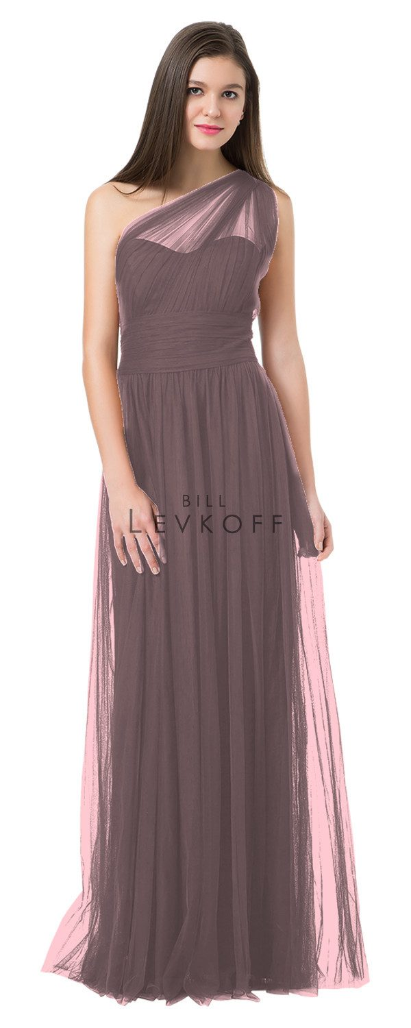 BillLevkoffBridesmaidDressStyle1228-Heather