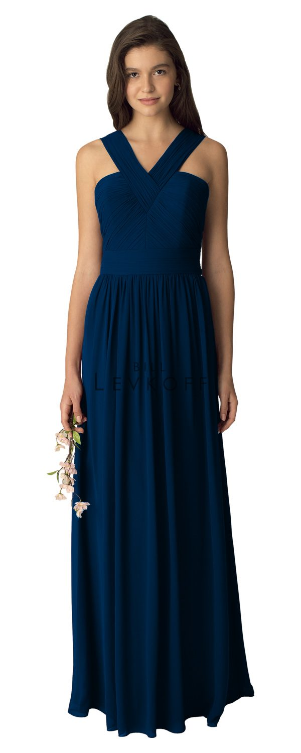 Bill Levkoff Bridesmaid Dress Style 1276