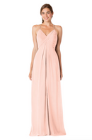 Bari Jay Bridesmaid Dress - 1723 BC-Blush