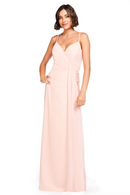 Bari Jay Bridesmaid Dress 2026 - Blush