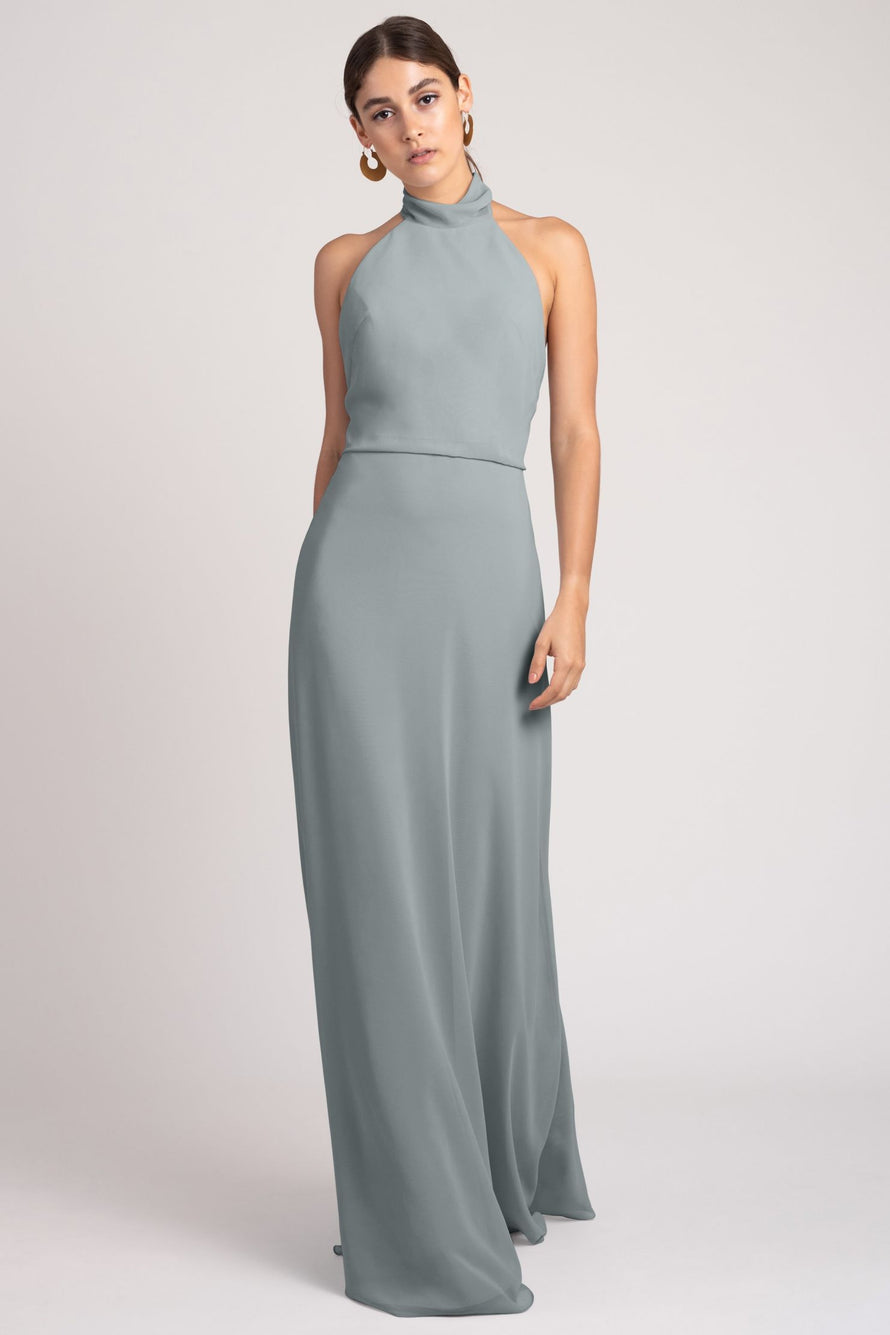 Jenny Yoo Bridesmaid Dress Brett_mineral