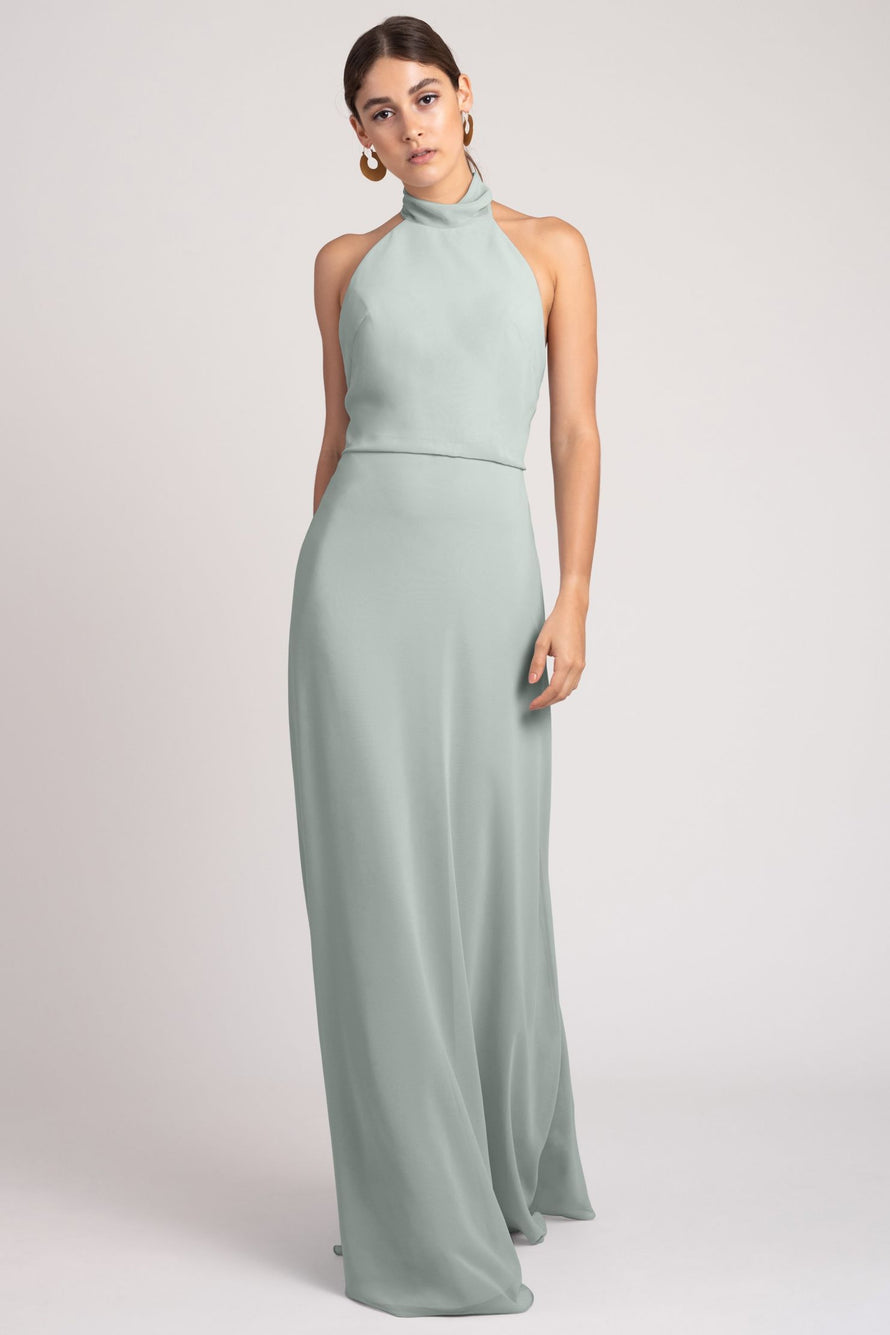 Jenny Yoo Bridesmaid Dress Brett_morning_mist