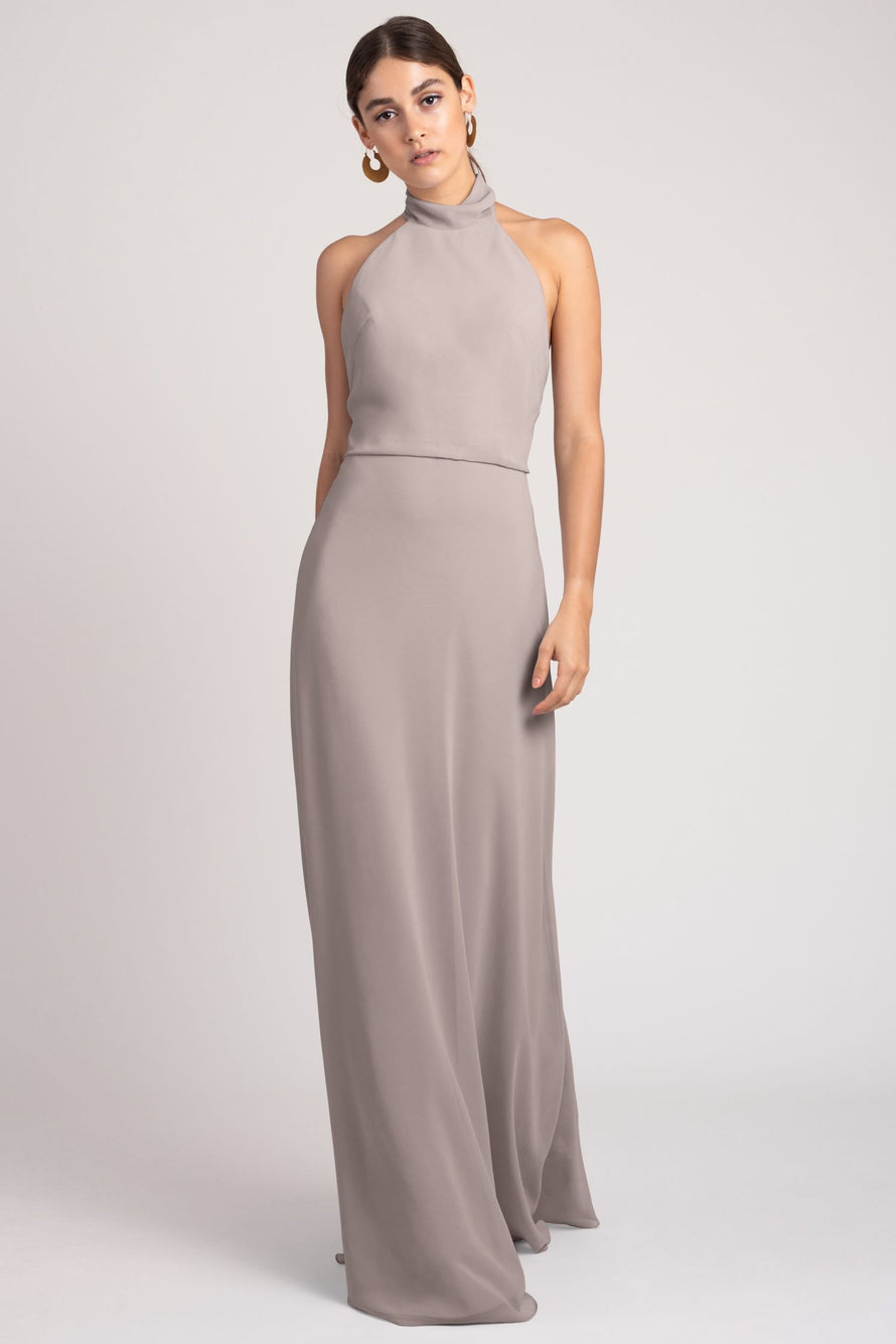 Jenny Yoo Bridesmaid Dress Brett_woodrose
