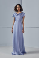 Amsale Bridesmaid Dress Marie