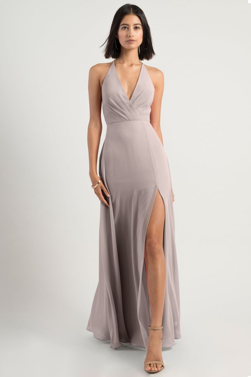 Woodrose-Jenny Yoo Bridesmaid Dress Bryce