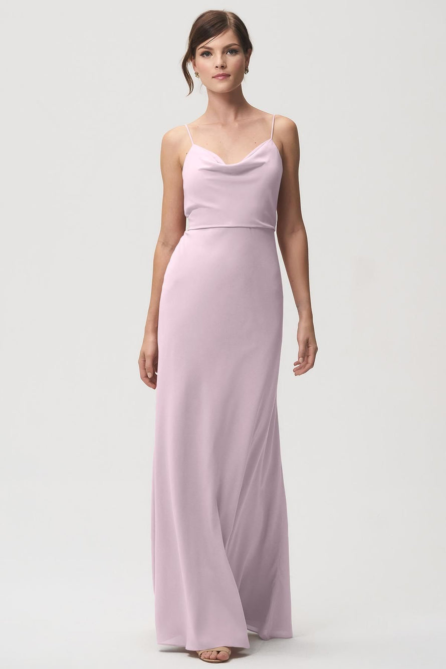 Jenny Yoo Bridesmaid Dress Capri_sweet_pea