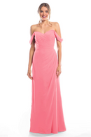 Bari Jay Bridesmaid Dress 2080 - Chanel