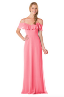Bari Jay Bridesmaid Dress - 1730-Chanel