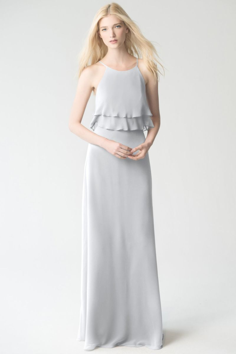 cloud Jenny Yoo Bridesmaid Dress Charlie