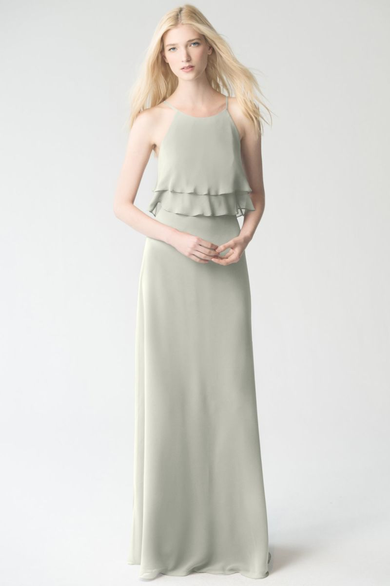 Jenny Yoo Bridesmaid Dress Charlie front