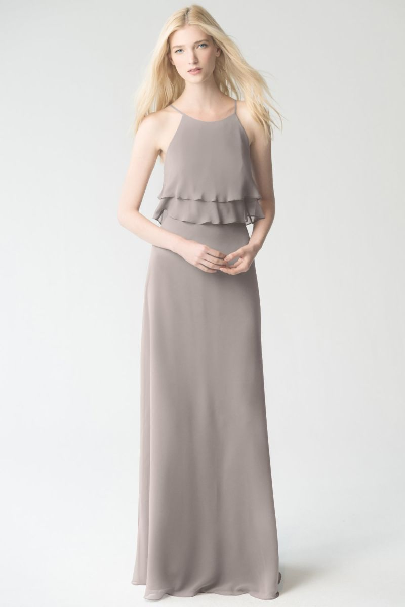 opal_grey Jenny Yoo Bridesmaid Dress Charlie