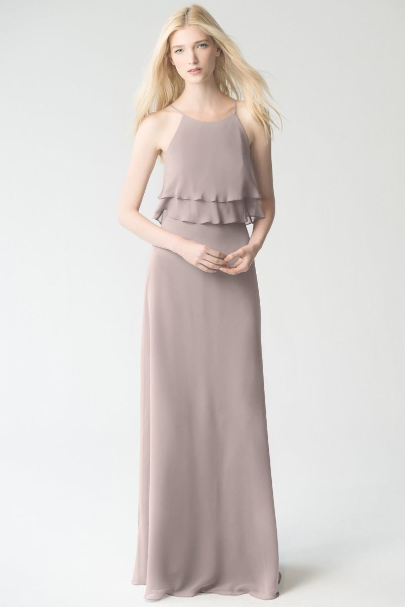 woodros Jenny Yoo Bridesmaid Dress Charlie