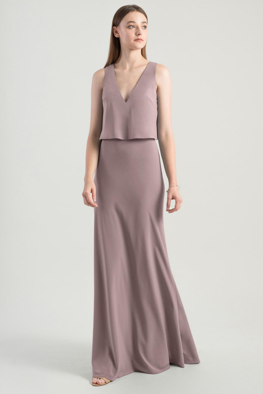 Jenny Yoo Bridesmaid Dress Clermont_fig