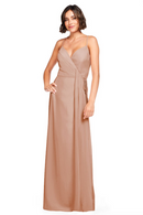Bari Jay Bridesmaid Dress 2026 - Cocoa