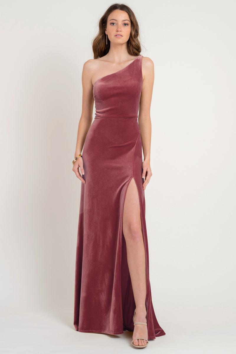 Jenny Yoo Bridesmaid Dress Cybill