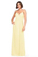 Bari Jay Bridesmaid Dress 2026 - Daffodil