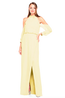 Bari Jay Bridesmaid Dress 2028 - Daffodil