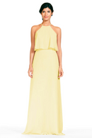Bari Jay Bridesmaid Dress 1801-Daffodil