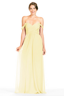 Bari Jay Bridesmaid Dress 1803 - Daffodil