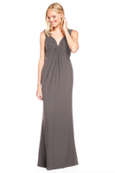 Bari Jay Bridesmaid Dress 2011 -DarkGrey