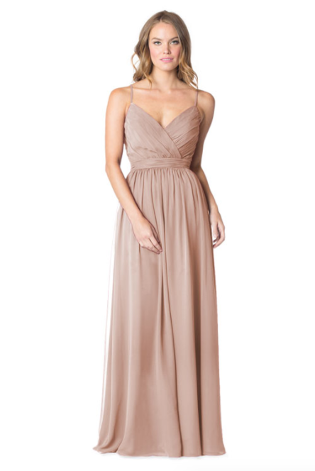 Bari Jay Bridesmaid Dress - 1606 BC-DecoBlush