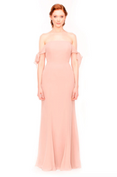 Bari Jay Bridesmaid Dress 1974 - DecoBlush