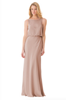 Bari Jay Bridesmaid Dress - 1661-DecoBlush