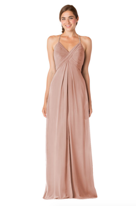 Bari Jay Bridesmaid Dress - 1723 BC-DecoBlush
