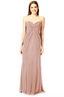 Bari Jay Bridesmaid Dress 1870 -DecoBlush