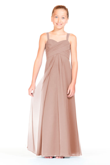 Bari Jay Junior Bridesmaid Dress 1803 (JR)-DecoBlush