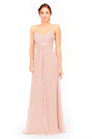 Bari Jay Bridesmaid Dress 1962 -DecoBlush