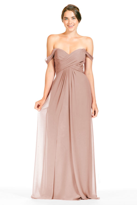 Bari Jay Bridesmaid Dress 1803 - DecoBlush