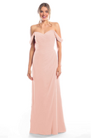 Bari Jay Bridesmaid Dress 2080 - DecoBlush