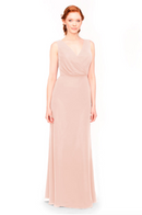 Bari Jay Bridesmaid Dress 1970 -DecoBlush