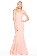 Bari Jay Bridesmaid Dress 2015 -DecoPeach